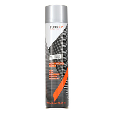Fudge Style Skyscraper Extra Aplle & Coconut Hairspray 580ml
