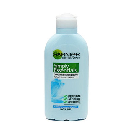 Garnier Essentials Soothing Cleansing Lotion 200ml