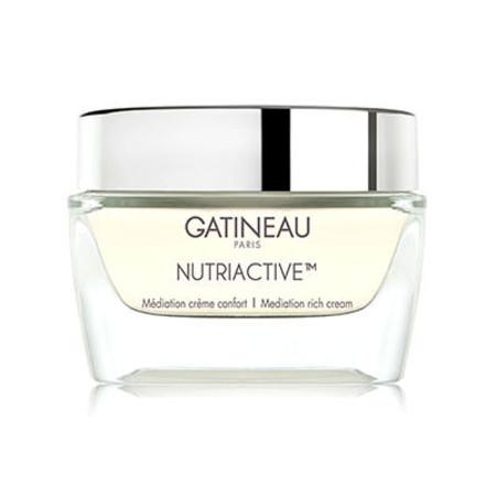 Gatineau Nutriactive Mediation Rich Cream Dry Skin 50ml
