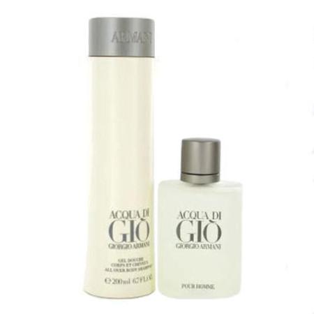 Giorgio Armani Acqua Di Gio Gift Set 50ml