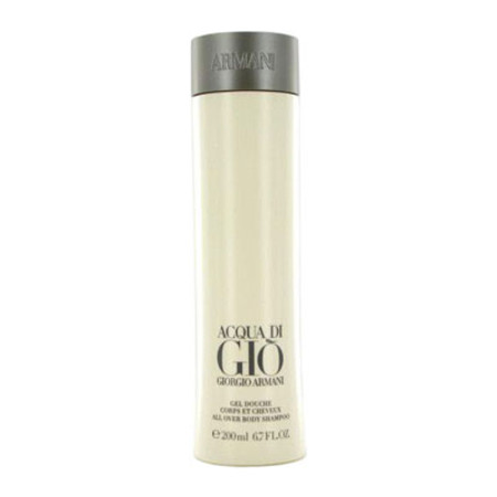 Giorgio Armani Acqua Di Gio Men Shower Gel 200ml