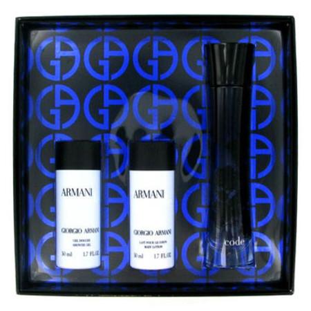 Giorgio Armani Code Pour Femme Gift Set 50ml