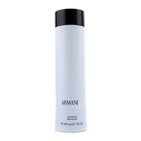 Giorgio Armani Code Pour Femme Shower Gel 200ml