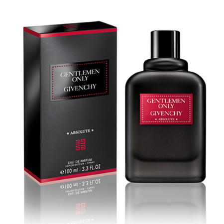 Givenchy Gentlemen Only Absolute EDP Spray 100ml With Gift