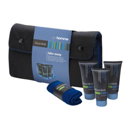 Grace Cole Bare Essentials Take Away Gift Set