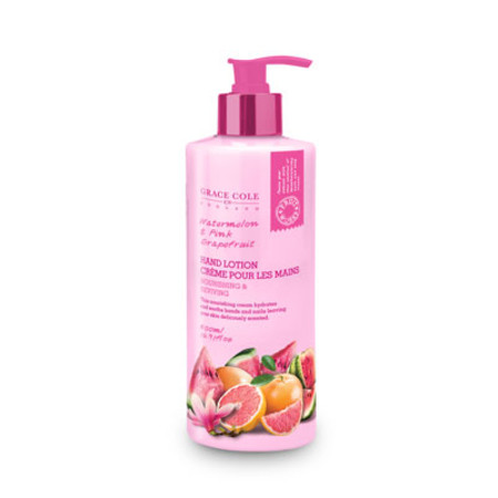 Grace Cole Fruit Works Watermelon & Grapefruit Hand Lotion