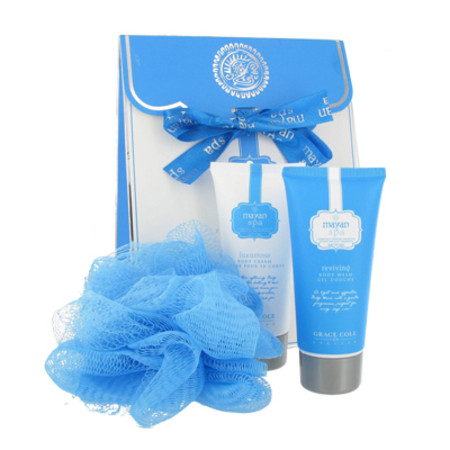 Grace Cole Mayan Spa Golden Sands Gift Set