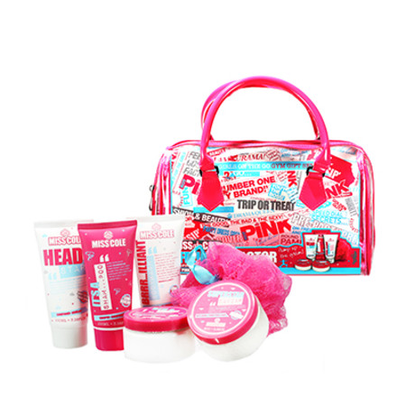 Grace Cole Miss Cole Feel Good Factor Gift Set