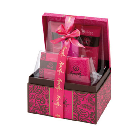 Grace Cole Moments Indulgence Gift Set
