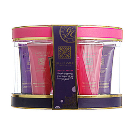 Grace Cole Truly Pampered Gift Set
