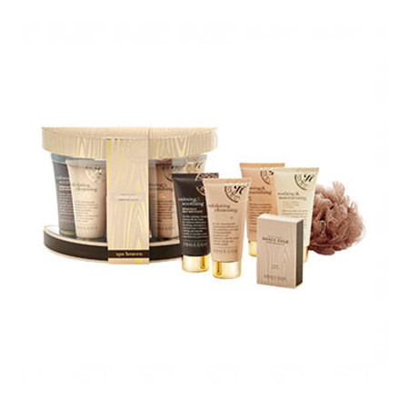 Grace Cole Vanilla & Fig Spa Heaven Gift Set 100ml