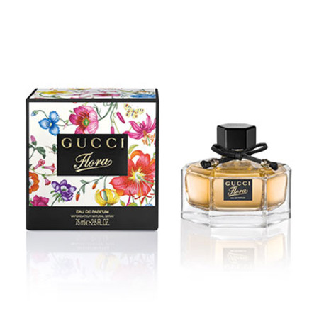 Gucci Flora by Gucci Eau de Parfum Spray 75ml