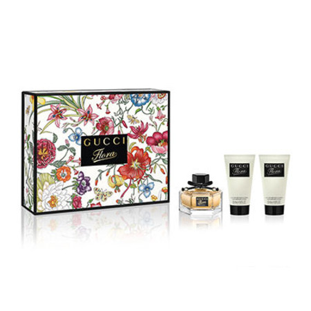 Gucci Flora by Gucci Gift Set 50ml