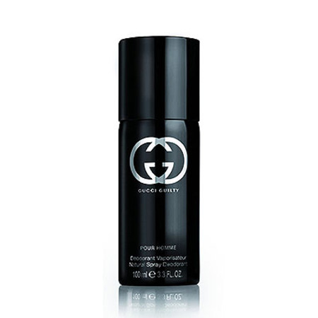 Gucci Guilty Pour Homme Deodorant Spray 100ml
