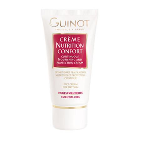 Guinot Creme Nutrition Confort Continuous Cream  50ml