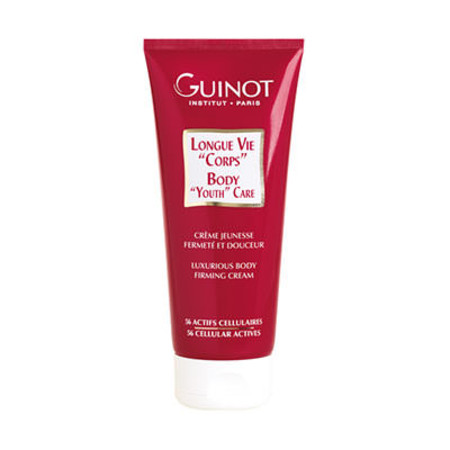 Guinot Longue Vie Corps Body Youth Care Firming Cream