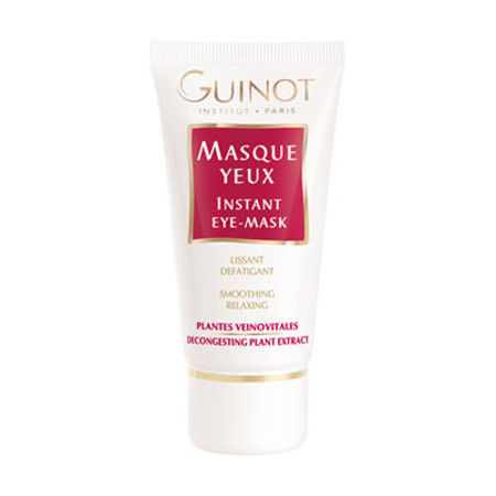 Guinot Masque Yeux Instant Eye Mask 30ml