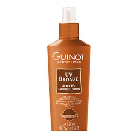 Guinot UV Bronze After UV Tanning Lotion Spray 150ml