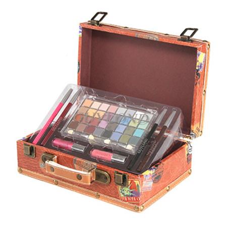 Guylond Cosmetics Gift Set Large Travel Box