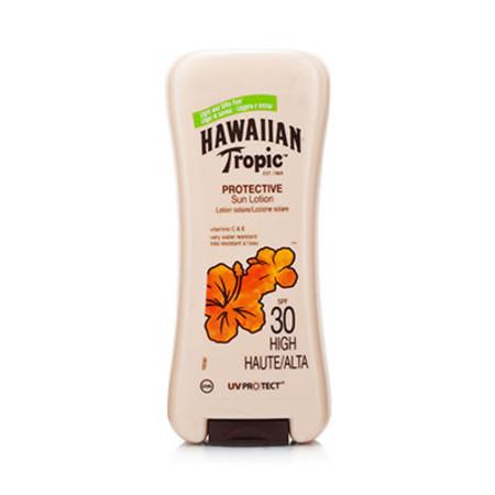 Hawaiian Tropic Protective Sun Lotion (SPF 30 ) 200ml