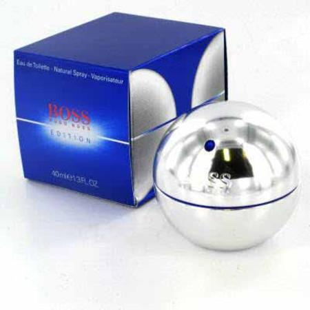 Hugo Boss In Motion Edition Eau de Toilette Spray 90ml