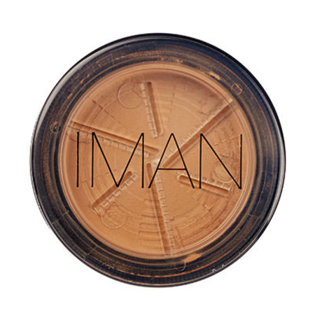 IMAN Cosmetics Second To None Foundation 10g