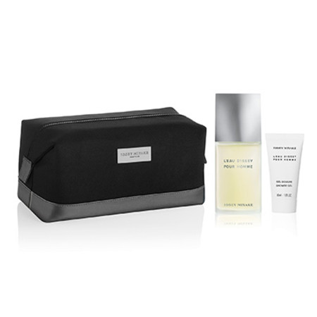 Issy Miyake L'Eau D'Issey Pour Homme 75ml Gift Set