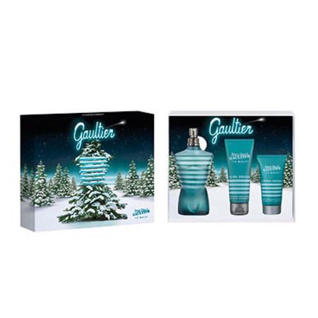 Jean Paul Gaultier Le Male Gift Set 125ml