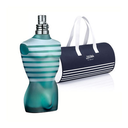 Jean Paul Gaultier Le Male  EDT Spray 200ml With Gift