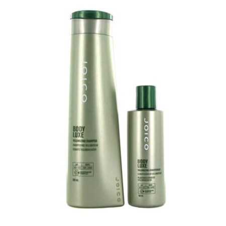 Joico Body Luxe Shampoo 300ml with Free Gift