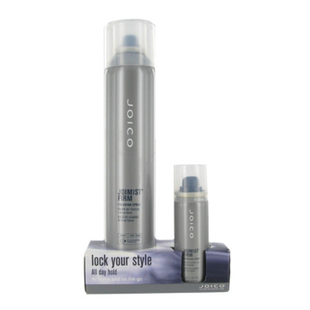 Joico JoiMist Firm Finishing Hairspray Duo