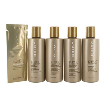 Joico K-Pak Home Repair Kit 4 x 100ml