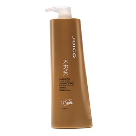 Joico K-Pak Shampoo To Repair Damage 1000ml