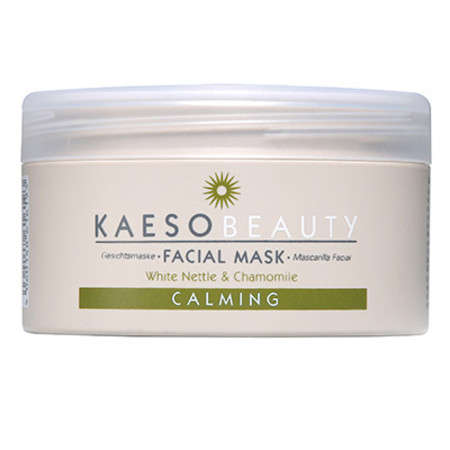 Kaeso Beauty Calming Mask White Nettle & Chamomile 95ml