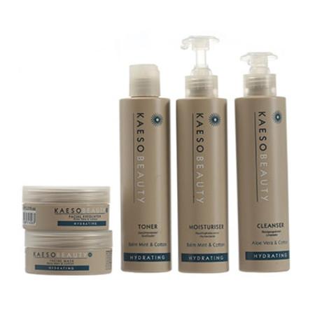 Kaeso Hydrating Kit