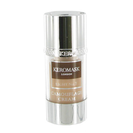 Keromask Camouflage Cream Light 15ml