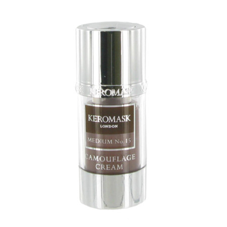 Keromask Camouflage Cream Medium 15ml