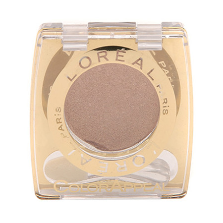 L'Oreal Colour Appeal Chrome Shine Eyeshadow