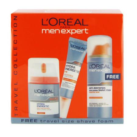 L'Oreal Men Expert Hydra Energetic Kit