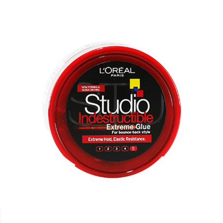 L'Oreal Studio Line Indestructible Extreme Glue 150ml