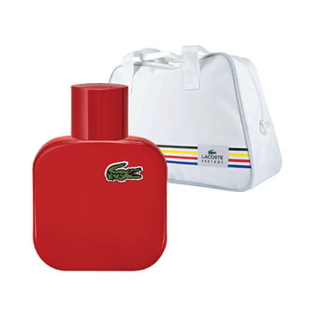 Lacoste Eau de Lacoste L 12 12 Rouge EDT Spray 50ml