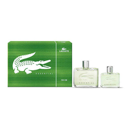 Lacoste Essential Gift Set 125ml