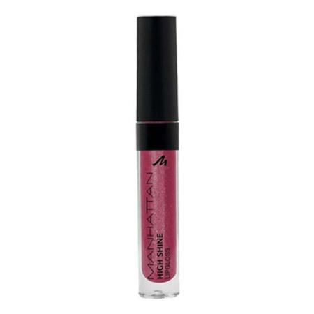 Manhattan High Shine Lip Gloss 3ml