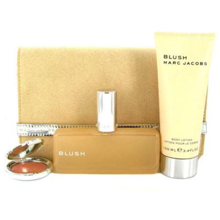 Marc Jacobs Blush Gift Set 50ml