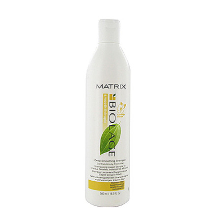 Matrix Biolage Deep Smoothing Shampoo 500ml