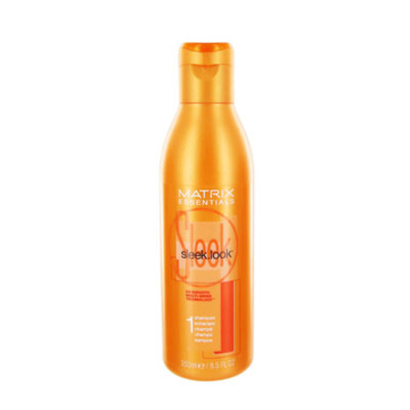Matrix Sleek Look Smoothing Shampoo 250ml