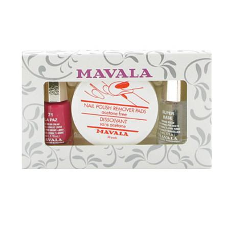 Mavala Colour Care Set 3