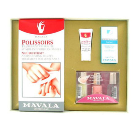 Mavala Manicureand Pedicure Gift Set