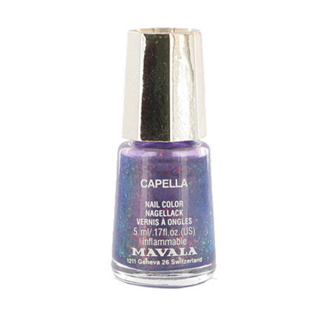Mavala Mini Colour Nail Polish 5ml