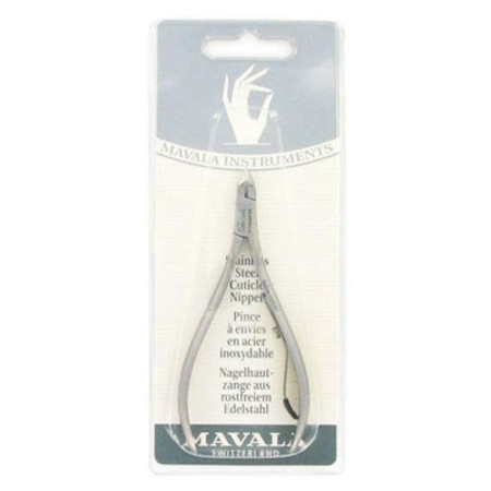 Mavala Stainless Cuticle Nipper